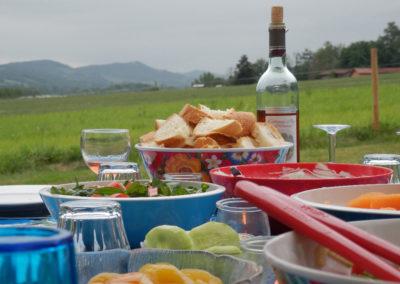 villa-lunchtafel